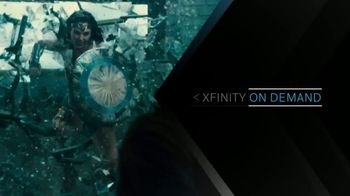 XFINITY On Demand TV Spot, 'Wonder Woman'