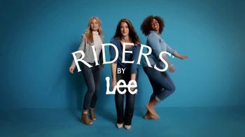 Riders by Lee Jeans TV Spot, 'Perfect Moment' - Thumbnail 8