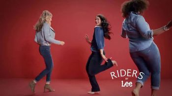 Riders by Lee Jeans TV Spot, 'Perfect Moment' - Thumbnail 6