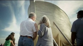 Ark Encounter TV Spot, 'Grandparents' - Thumbnail 4