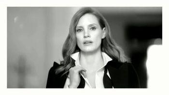 Ralph Lauren Woman TV Spot, 'Fuerza' con Jessica Chastain [Spanish]