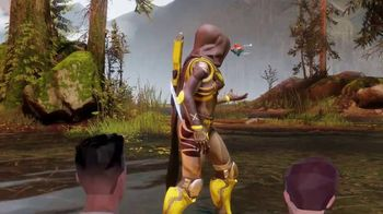 GameStop TV Spot, 'Destiny 2: Keeping Track' - 679 commercial airings
