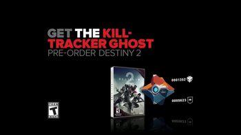 GameStop TV Spot, 'Destiny 2: Keeping Track' - Thumbnail 9
