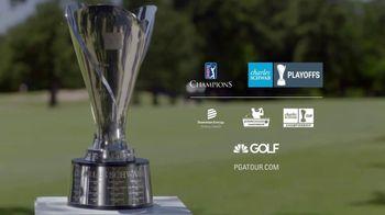 PGA TOUR TV Spot, 'Security Code' Ft. Alfonso Ribeiro, Bernhard Langer - Thumbnail 9