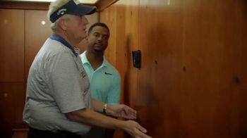 PGA TOUR TV Spot, 'Security Code' Ft. Alfonso Ribeiro, Bernhard Langer - Thumbnail 3