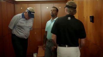PGA TOUR TV Spot, 'Security Code' Ft. Alfonso Ribeiro, Bernhard Langer - Thumbnail 5