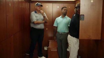 PGA TOUR TV Spot, 'Security Code' Ft. Alfonso Ribeiro, Bernhard Langer - Thumbnail 7