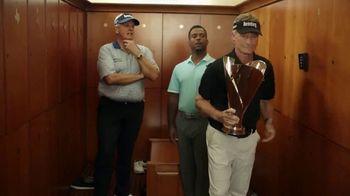 PGA TOUR TV Spot, 'Security Code' Ft. Alfonso Ribeiro, Bernhard Langer - Thumbnail 8