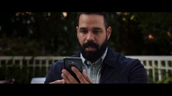 Verizon Unlimited TV Spot, 'Date Interrupted' [Spanish] - Thumbnail 3