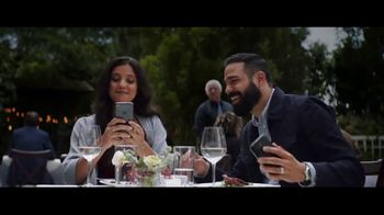 Verizon Unlimited TV Spot, 'Date Interrupted' [Spanish] - Thumbnail 7