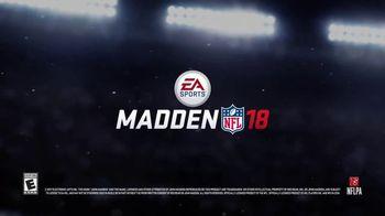 Madden NFL 18 TV Spot, 'Rivals' Featuring James Harden, Chris Paul - Thumbnail 10