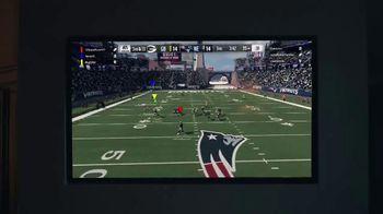 Madden NFL 18 TV Spot, 'Rivals' Featuring James Harden, Chris Paul - Thumbnail 5