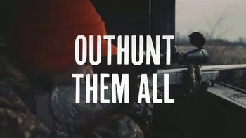 Carhartt TV Spot, 'Out-Hunt Them All' - Thumbnail 5
