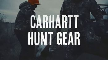Carhartt TV Spot, 'Out-Hunt Them All' - Thumbnail 7