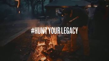 Carhartt TV Spot, 'Out-Hunt Them All' - Thumbnail 8