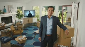 DIRECTV Movers Deal TV Spot, 'Moving Day' - 679 commercial airings