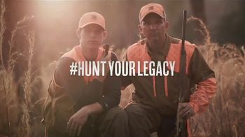 Carhartt TV Spot, 'Build a Legacy' - Thumbnail 9