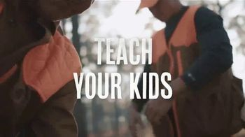 Carhartt TV Spot, 'Build a Legacy' - Thumbnail 2