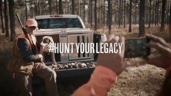 Carhartt TV Spot, 'Build a Legacy'