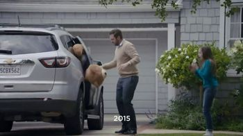 Chrysler Labor Day Sales Event TV Spot, 'Before Functionality' [T2] - Thumbnail 4
