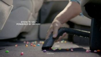 Chrysler Labor Day Sales Event TV Spot, 'Before Functionality' [T2] - Thumbnail 5