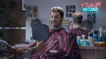 Chrysler Labor Day Sales Event TV Spot, 'Before Functionality' [T2]
