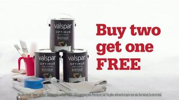 ACE Hardware Labor Day Sale TV Spot, 'Buy Two Get One Free Paint' - Thumbnail 5