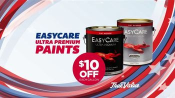 True Value Hardware Labor Day Sale TV Spot, 'Paint Savings'