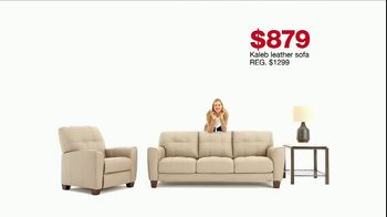 Macy's Labor Day Sale TV Spot, 'Furniture and Rugs' - Thumbnail 6