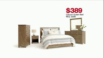 Macy's Labor Day Sale TV Spot, 'Furniture and Rugs' - Thumbnail 8