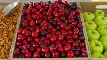 Larabar Cherry Pie TV Spot, 'Farmers Market'