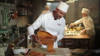 Werther's Original Cocoa Crème Soft Caramels TV Spot, 'Irresistible'