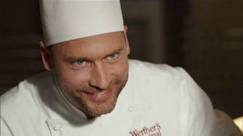 Werther's Original Cocoa Crème Soft Caramels TV Spot, 'Irresistible' - Thumbnail 2