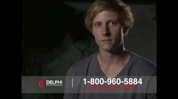 Delphi Behavioral Health Group TV Spot, 'Addiction Treatment Hotline' - Thumbnail 2
