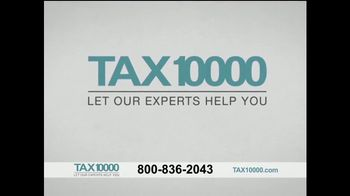 TAX10000 TV Spot, 'Fresh Start' - Thumbnail 4