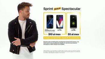 Sprint Deals Spectacular TV Spot, 'Ofertas' con Prince Royce [Spanish] - Thumbnail 10
