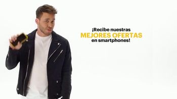 Sprint Deals Spectacular TV Spot, 'Ofertas' con Prince Royce [Spanish] - Thumbnail 7
