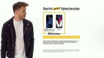 Sprint Deals Spectacular TV Spot, 'Ofertas' con Prince Royce [Spanish] - Thumbnail 8