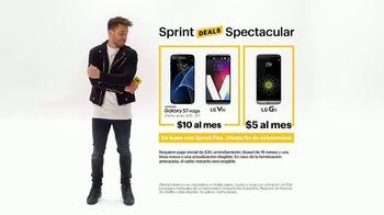 Sprint Deals Spectacular TV Spot, 'Ofertas' con Prince Royce [Spanish] - Thumbnail 9