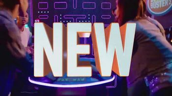 Dave and Buster's TV Spot, 'Play Five New Games'