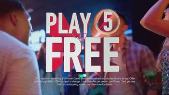 Dave and Buster's TV Spot, 'Play Five New Games' - Thumbnail 3