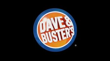 Dave and Buster's TV Spot, 'Play Five New Games' - Thumbnail 7