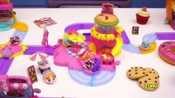 Zuru Hamsters in a House Food Frenzy TV Spot, 'Yummy Fun' - Thumbnail 3