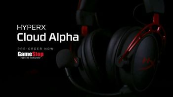 HyperX Cloud Alpha TV Spot, 'Console and PC Gaming Headset' - Thumbnail 8