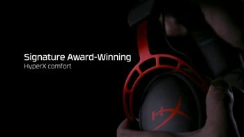 HyperX Cloud Alpha TV Spot, 'Console and PC Gaming Headset'