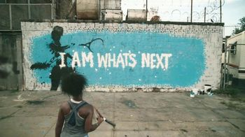 USTA TV Spot, 'Net Generation: I Am What's Next'