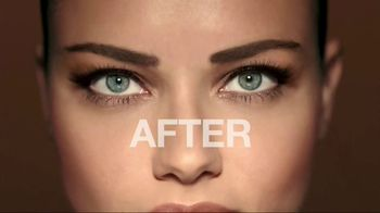 Maybelline New York Brow Precise Micro Pencil TV Spot, 'Fill and Blend' - Thumbnail 7