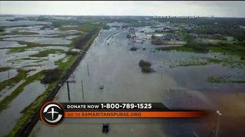 Samaritan's Purse TV Spot, 'Hurricane Harvey' - Thumbnail 1