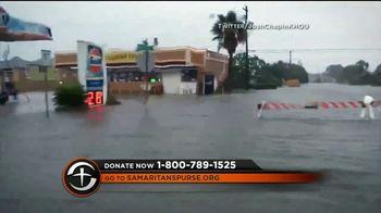 Samaritan's Purse TV Spot, 'Hurricane Harvey' - Thumbnail 3