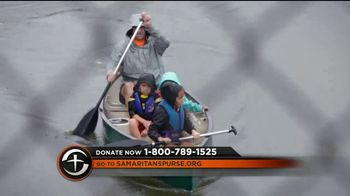 Samaritan's Purse TV Spot, 'Hurricane Harvey' - Thumbnail 4